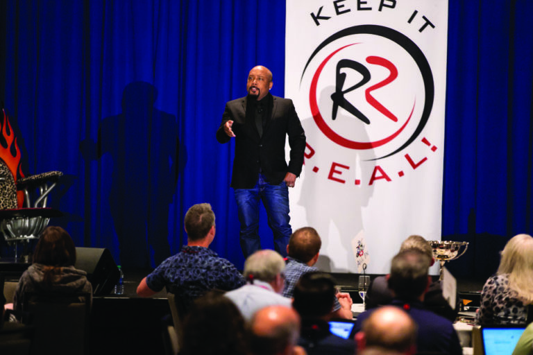 The S.H.A.R.K. Strategies For Success Shared By Daymond John