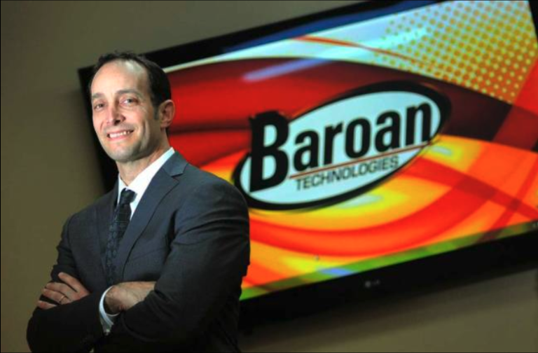 Baroan Technologies – The Recipe For Extreme Growth