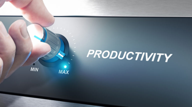 Our Top 5 Tools To Help You Build Efficiency, Ramp Up Productivity, And Gain A Competitive Edge