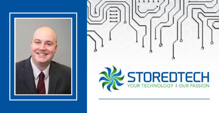 You Get Out What You Put In: And StoredTech Puts Everything Into People