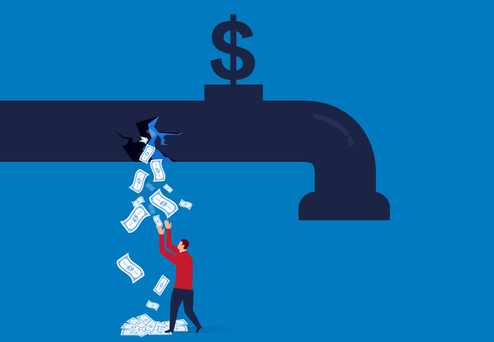 How Much Money Leaks Out Of Your MSP Every Day?