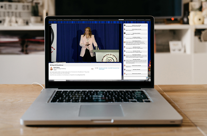 How To Create A Wildly Successful Virtual Event