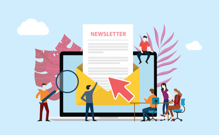Seven Strategies For Creating A Newsletter People Can't Wait To Read – Part 2