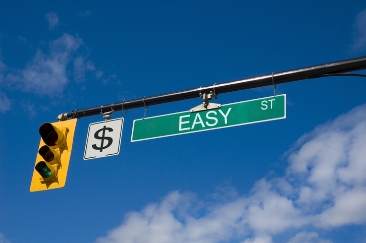 The Easy Road To MSP Riches?