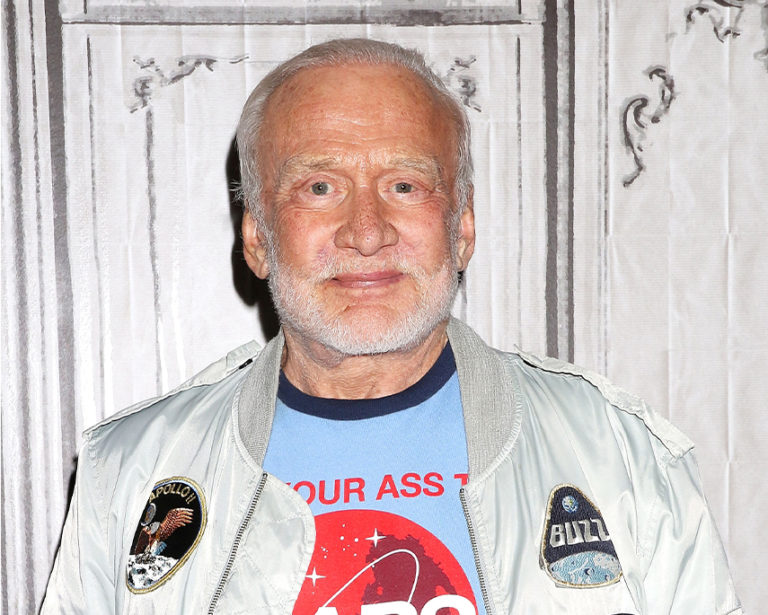 4 Big Lessons MSPs Can Learn From Living Legend Buzz Aldrin