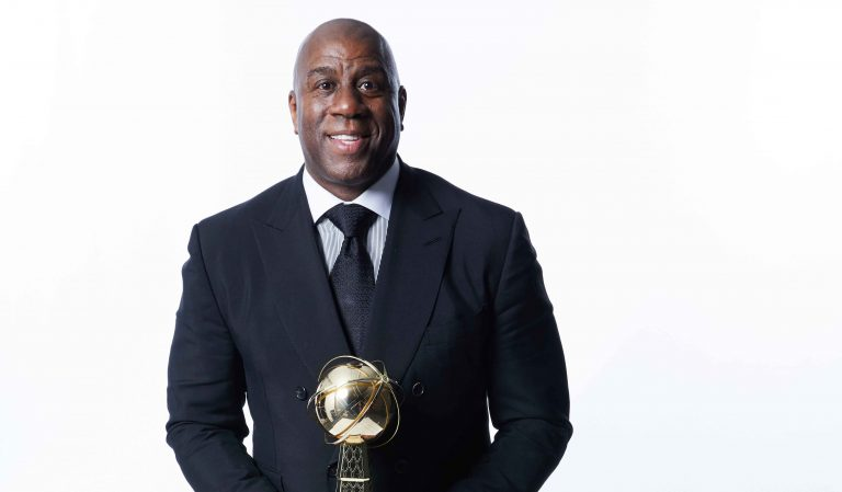 12 'Magic' Strategies To Go From Basketball Star To Billionaire Businessman